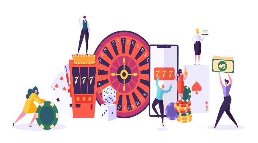 Преимущества лучших украинских онлайн казино